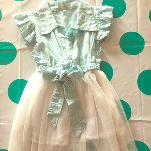 Cute Floral Dress!